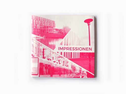 Brochure Impressionen